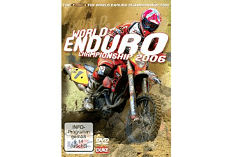 World Enduro Championship 2006 - (DVD)