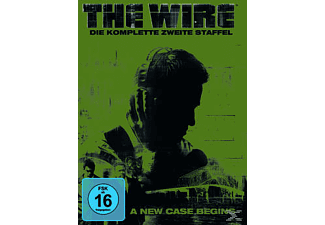 The Wire - Staffel 2 Krimi DVD