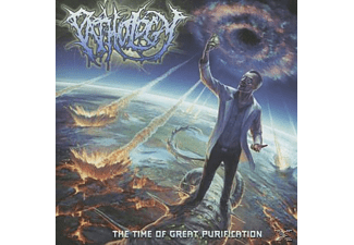 Pathology - The Time Of Great Purification - (CD)