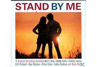 VARIOUS - Stand By Me - (CD)