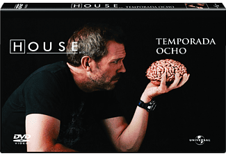 Tv House T8 (Horizontal) (Dvd)