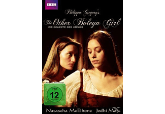 The Other Boleyn Girl - Die Geliebte des Königs - (DVD)