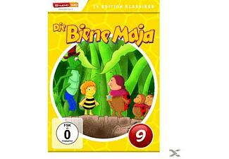 Die Biene Maja - Season 1 - Vol. 9 - Episoden 53-59 - (DVD)