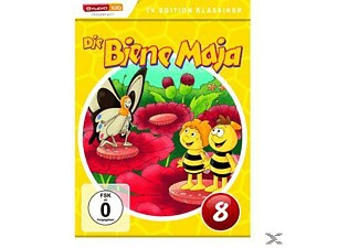 Die Biene Maja - Season 1 - Vol. 8 - Episoden 47-52 - (DVD)