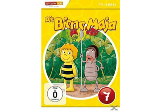 Die Biene Maja - Season 1 - Vol. 7 - (DVD)