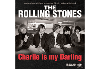 The Rolling Stones - Charlie Is My Darling (Limited Super Deluxe) - (CD + DVD Video)