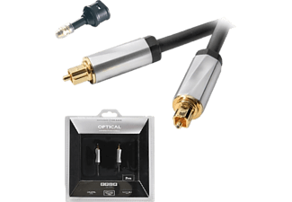 VIVANCO hane 6m + adapter