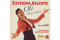 Caterina Valente - Ole Plenty Valente [CD]