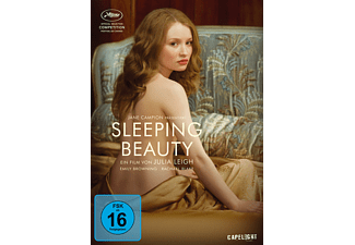 SLEEPING BEAUTY - (DVD)