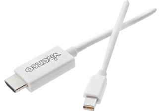 VIVANCO HDMI hane, 1.8m