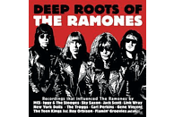 VARIOUS - Deep Roots Of The Ramones [CD]