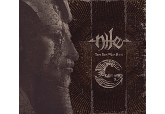 Nile - Those Whom The Gods Detest - (CD)