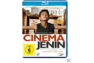 CINEMA JENIN [Blu-ray]