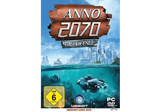 ANNO 2070: Die Tiefsee (Add-on) - PC