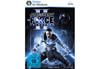 Star Wars: The Force Unleashed II (Software Pyramide) PC