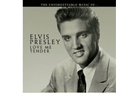 VARIOUS - Elvis Presley Love Me Tender [CD]
