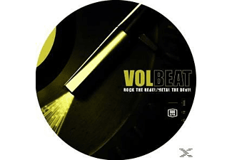Volbeat - Rock The Rebel / Metal The Devil - (Vinyl)