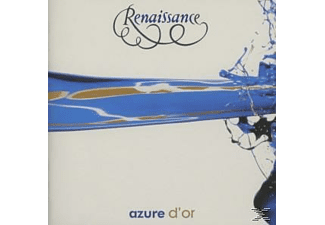 Renaissance - Azur D'or - (CD)