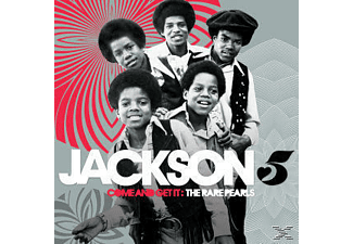 The Jackson 5 - Come And Get It: The Rare Pearls | CD