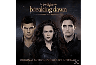 VARIOUS - Breaking Dawn-Part2 - Twilight Saga [CD]