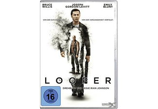 Looper Science Fiction DVD
