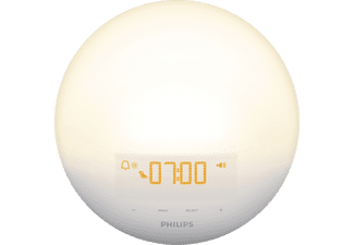 PHILIPS HF3510/01 Wake-up Light, Lichtwecker