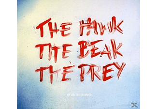 Me And My Drummer - The Hawk, The Beak, The Prey - (CD)