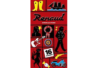 Renaud - Integrale 2012 [CD]