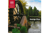 Laura Paton - The Mill on the Floss - (CD)