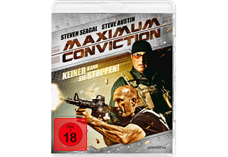 Maximum Conviction - (Blu-ray)