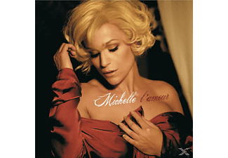 Michelle L'amour Schlager CD