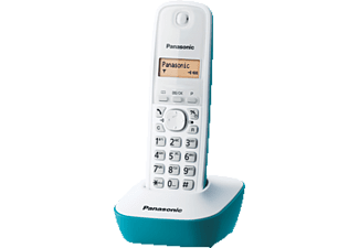 PANASONIC KX-TG1611 Light Blue