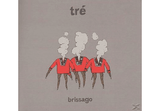 Tré - Brissago - (CD)