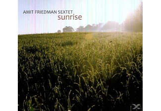 Amit Sextet Friedman - Sunrise - (CD)