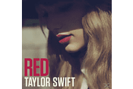 Taylor Swift - Red [Vinyl]