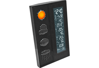 TECHNOLINE WS 6650, Wetterstation