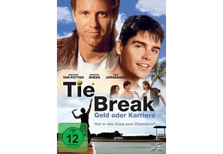 Tie Break-Geld Oder Karriere - (DVD)