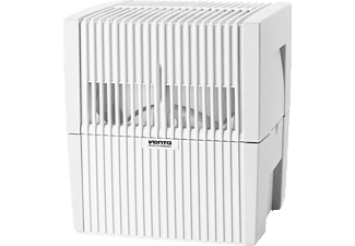 VENTA Airwasher LW25 Wit/Grijs