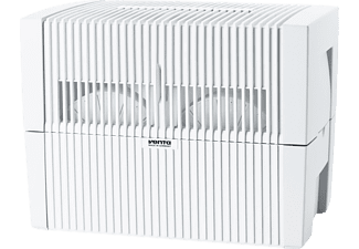 VENTA Airwasher LW45 Wit/Grijs