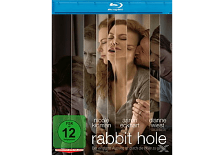RABBIT HOLE - (Blu-ray)
