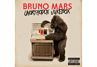 Bruno Mars - Unorthodox Jukebox | CD