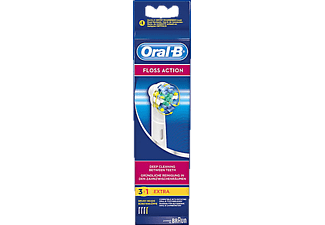 ORAL-B Floss Action (3+1 stuks)