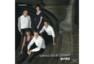 Vienna Vocal Consort - Vienna Vocal Consort [CD]