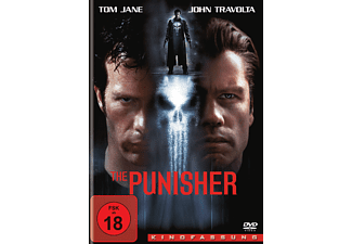The Punisher - Kinofassung - (DVD)