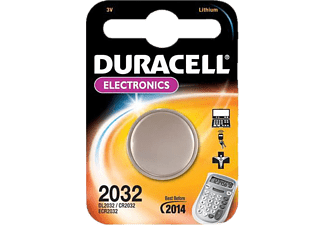 DURACELL Batterie CR 2032