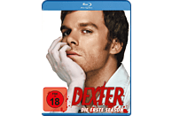 Dexter - Staffel 1 [Blu-ray]