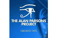 The Alan Parsons Project - Greatest Hits [CD]