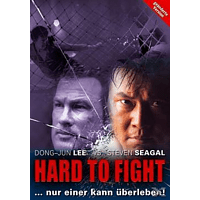 Hard to Fight [DVD]