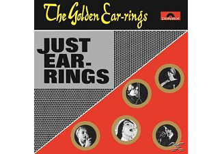 Golden Earrings - Just Ear-Rings - (Vinyl)