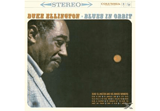 Duke Ellington - Blues In Orbit - (Vinyl)